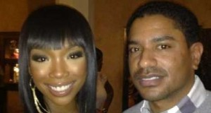 Brandy Norwood & Ryan Press Call it Quits