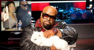 Cee Lo Green Fired The Voice