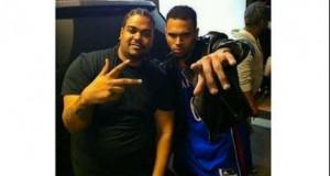 Chris Brown's Superbowl Violations
