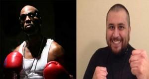 DMX vs. George Zimmerman