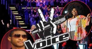 Jill Scott & Usher Save Music
