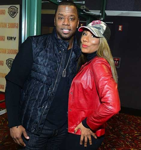 Towanda Braxton Feelin Kordell Stewart