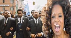 Oprah MLK