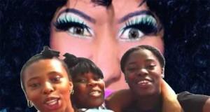 PTAF vs. Nicki Minaj - Boss Bitch