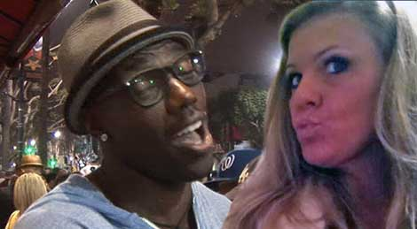 Terrell Owens Representing Himself in Divorce