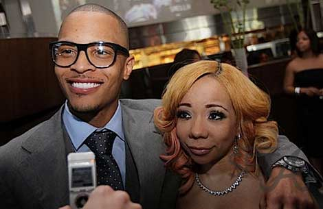 T.I.'s Secret Love Child