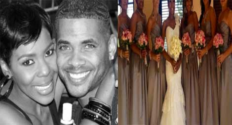 Hollywood Exes Drea Kelly Filing For Divorce: New Hubby ...