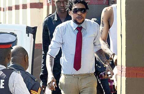 Vybz Kartel Convicted of Murder