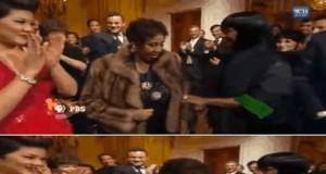 Aretha Franklin vs. Pattie Labelle