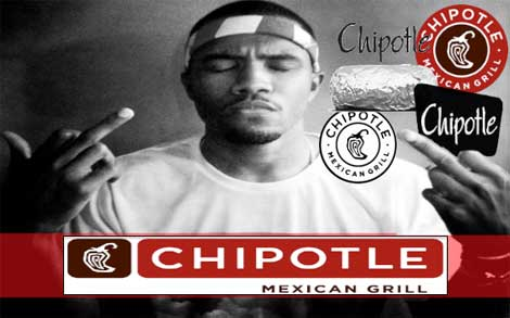 Frank Ocean vs. Chipolte