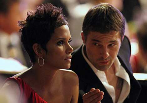 Halle Berry / Oliver Martinez Divorce