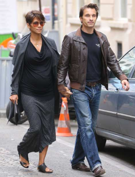 Halle Berry Oliver Martinez Seperation