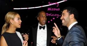 Jay z versus Drake