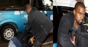 Kanye Probation