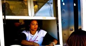 Kelis Pushin Lunch - SXSW