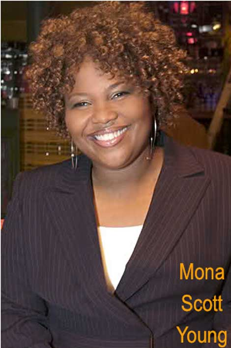 Mona Scott Young Reality TV Disgrace