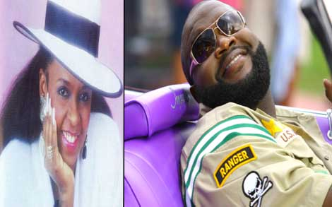 Rick Ross & Betty Wright