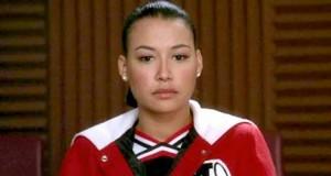 Naya Rivera Fired from Glee