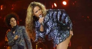 Beyonce Concert Lawsuit