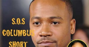 Columbus Short Breakin