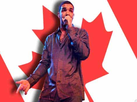 Drake Taking Government Handouts