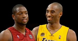 Dwade vs. Kobe Regarding Trayvon Statements