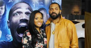 Mike Epps Woman Beating Charges