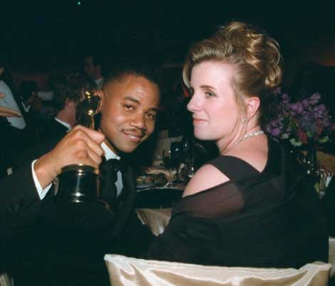 Wife Leaves Cuba Gooding Jr.