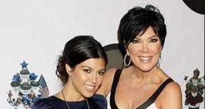 Baby #3 for Kourtney Kardashian
