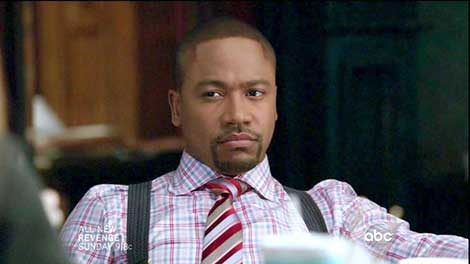 Columbus Short is a FOOL!