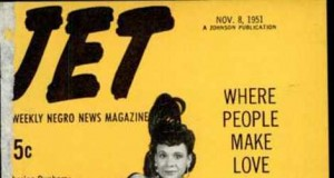 Jet Magazine Out of Business