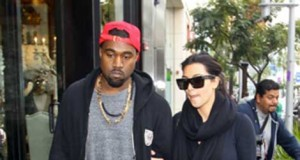 Kanye & Kim Honeymoon Hoax