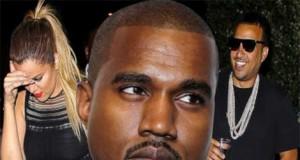 Kanye vs. French Montana