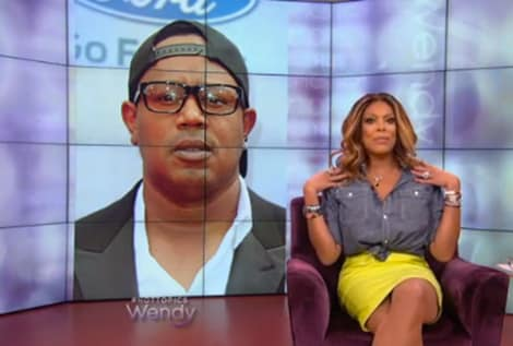Master P vs. Wendy Williams