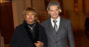 Tina Turner 2nd Stroke