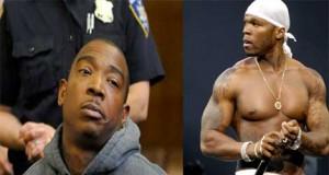 50 Cent Snitch Ja Rule