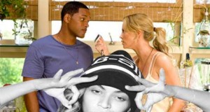 Beyonce Will Smith