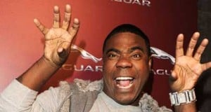Comedian Tracy Morgan is Dead