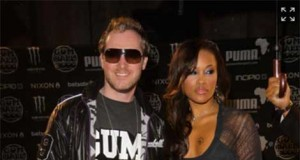 Eve Marries Rich Fiance