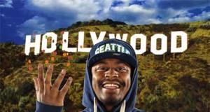 Marshawn Lynch Gone Hollywood