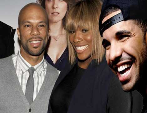 Drake Common Serena Beef
