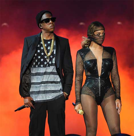 Jey & Bey Marriage Counselor