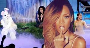 Rihanna Dubs BET Awards Corny