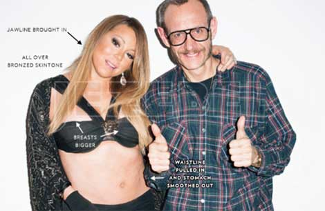terry-richardson-mariah-carey-drama