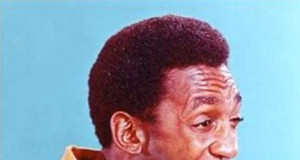 Bill Cosby Turnt Up