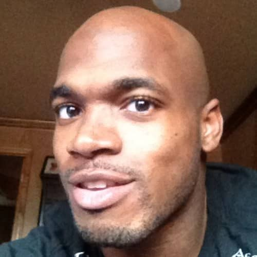 May The 4th Be With You Minneapolis: Minnesota Vikings Adrian Peterson Busted For Child Abuse