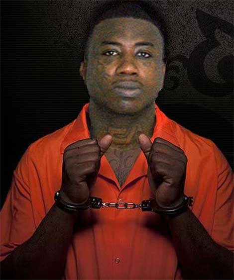 Gucci Mane Jail Credit