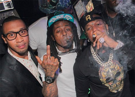 Lil Wayne Blames Bad Budgeting Of Finances On Birdman ...