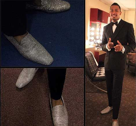 nick-cannon-2-million-dollar-shoes