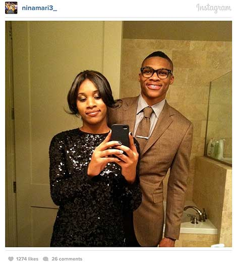 russell-westbrook-engaged